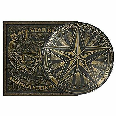Black Star Riders	Another State of Grace PICTURE DISC VINYL   NEW(4THSEP)