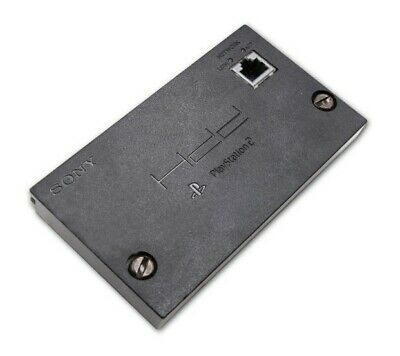 Playstation 2 SATA Interface HDD Network Adapter With FMCB Card For PS2 Console