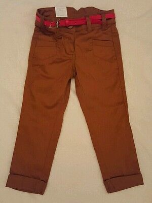nwt girls next trousers age 4 years