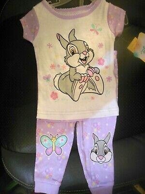 Disney Bambi Thumper Cotton Sweater for Baby brand new with tags