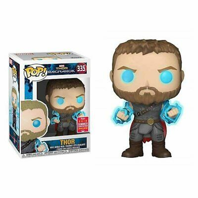 FIGURA FUNKO POP THOR #335 Limited Edition Thor Marvel Avengers