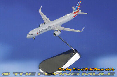 1:400 A321neo N400AN American Airlines