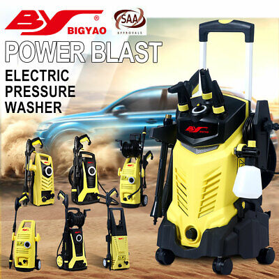 2400W 3200PSI PROFESSIONAL High Pressure Washer Electric