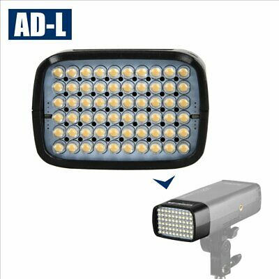 Godox AD-L 60PCS LED Light Lamp Head Dedicated for Godox AD200 Speedlite Flash