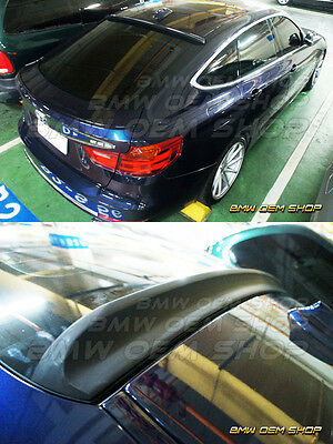 Painted VRS Look Rear Roof Spoiler Wing For 13~17 BMW 3 Series F34 Gran Turismo