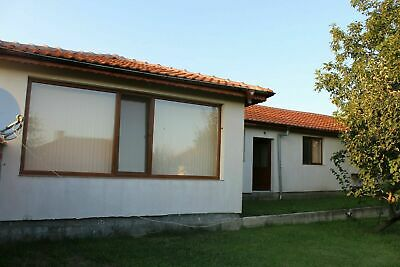 Lovely property consisting of two houses and land in South Bulgaria village