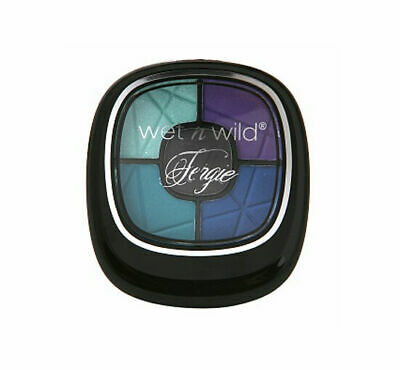 Wet N Wild Fergie Eyeshadow Maldives Sky