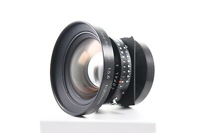 [VERY RARE] - Rodenstock 300mm F5.6 APO-Sironar-S in Copal 3 ULTRA Large Format