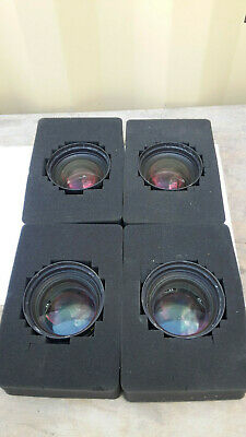 OPTOMA Lenses for EP783 Model 2,4-2.8  (4 PIECES)