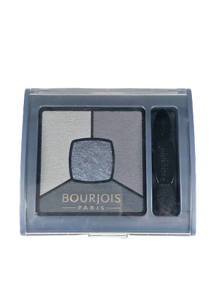 Bourjois Smoky Stories Eyeshadow 08 Ocean Obsession