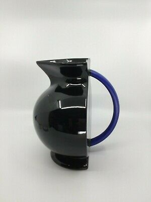 Keramik Krug Bitossi Marco Zanini Hollywood Collection Ceramic Pitcher