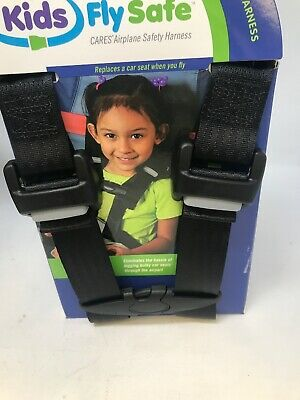 Cares Safety Restraint System - The Only FAA Approved Child Flying Safety Device