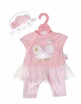 Baby Annabell Sweet Dreams Fairy Doll Outfit For 43cm Dolls Zapf Creation