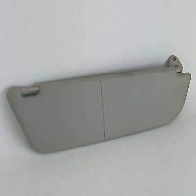 GENUINE Opel / Vauxhall Corsa B Drivers Right Sun Visor GM 90431388