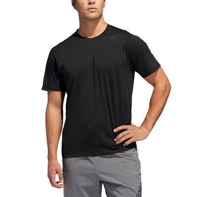 ADIDAS HOMMES T SHIRTS Freelift Climacool Tee Course