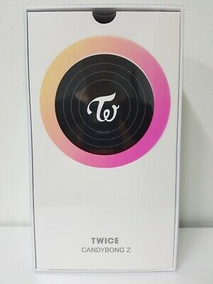 [KPOP] TWICE POPUP STORE TWICE TWAIIS Shop OFFICIAL GOODS - CANDY BONG Z