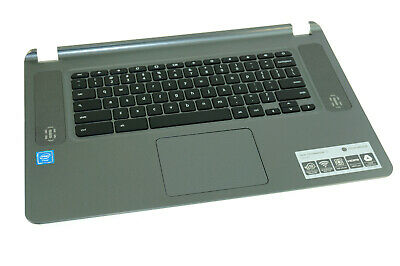 EAZSE00301A GENUINE ACER TOP COVER W// KEYBOARD R 13 CB5-312T-K8Z9 N16Q10 BA14