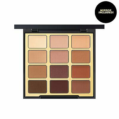 Milani - Most Loved Mattes Eyeshadow Palette