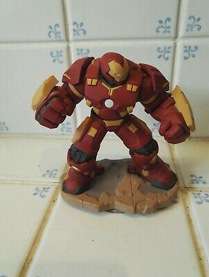 Hulkbuster Disney Infinity 3.0 - See Description For Special Offer!