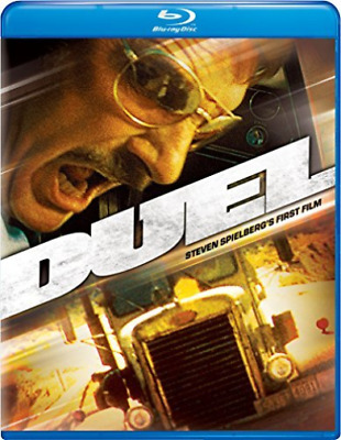 DUEL / (SNAP)-DUEL / (SNAP) Blu-Ray NEW