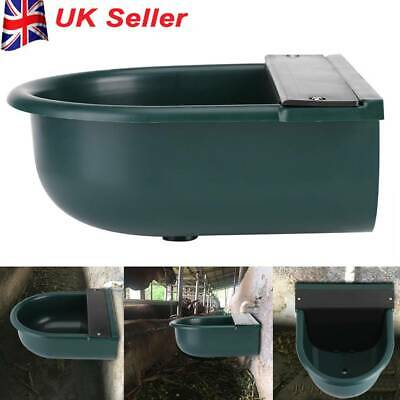 Automatic Float Valve Water Trough Bowl Stock Waterer Drinking for Cat Sheep Dog