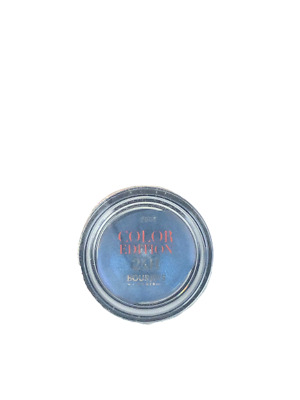 Bourjois Color Edition Eyeshadow 06 Bleu Tenebreux