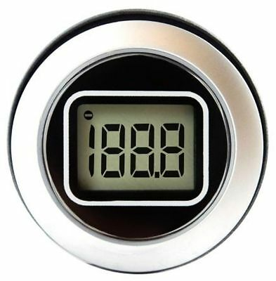 EM32-1B Panel meter 3.5 digit 8mm V DC0-200mV 38x15mm LASCAR