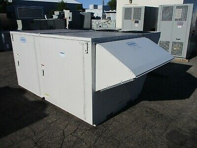 AAON Package Rooftop Unit & Air Handling RN-030-8-0-EB09-EJN 30Ton 208V 3Ph Used