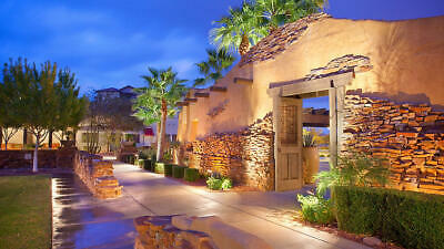 Bluegreen Cibola Vista Resort & Spa ~ 6,000 Annual Points ~ Arizona Timeshare
