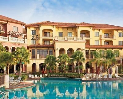 Wyndham Bonnet Creek ~ 168,000 Biennial Even Points ~ Lake Buena Vista, Fl