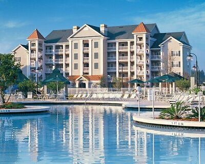 BLUEGREEN VACATIONS ~ GRANDE VILLAS at WORLD GOLF VILLAGE ~ 8,000 BIENNIAL PTS