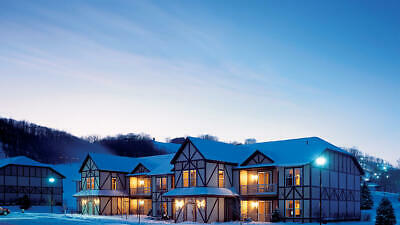 BLUEGREEN VACATIONS ~ MOUNTAIN RUN at BOYNE ~ 9,000 ANNUAL POINTS ~ SKI RESORT