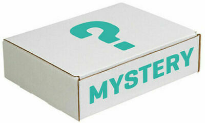 Mystery/Surprise Box for Women, Makeups, dvds,electrics, new items RRP £20+.