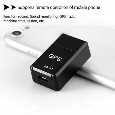 GSM Car Tracker Vehicle GPRS Mini Perfect GPS Magnetic Real-time Locator Truck