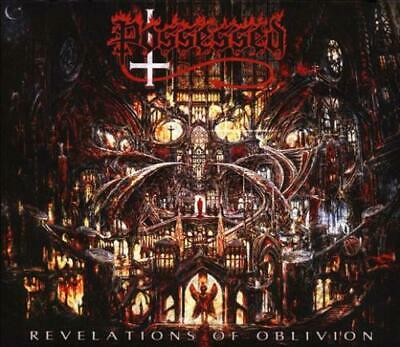 Revelations Of Oblivion [5/10] New Cd