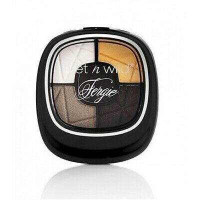 Wet N Wild Fergie Eyeshadow Metropolitan Nights