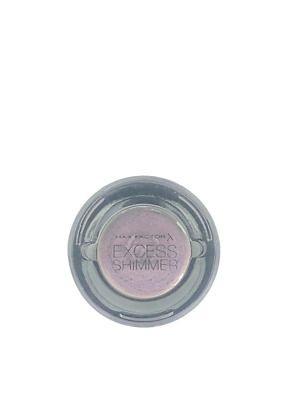 Max Factor Shimmer Excess 15 Pink Opal