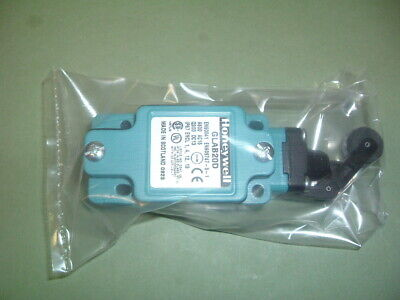 Honeywell  Glab  20D ........ Limit Switch Roller Lever Rs 3112471  New  Pack