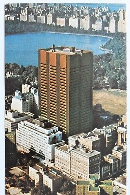 ANNENBERG BUILDING, MOUNT Sinai Medical Center, Fifth Ave  & 100Th St  N y   1977