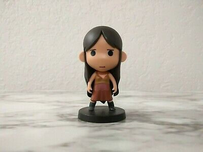 "Firefly Serenity Loot Cargo Crate QMx Q-Bits 3"" Figure - River Tam"