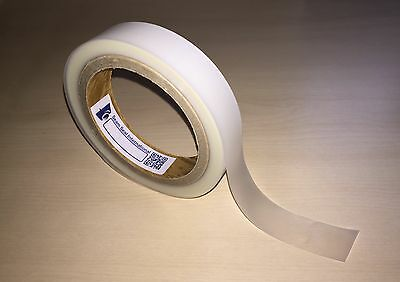 20m - 22mm Wide Seam Sealing Tape - 2 Layer for Waterproof PU CoatedFabrics