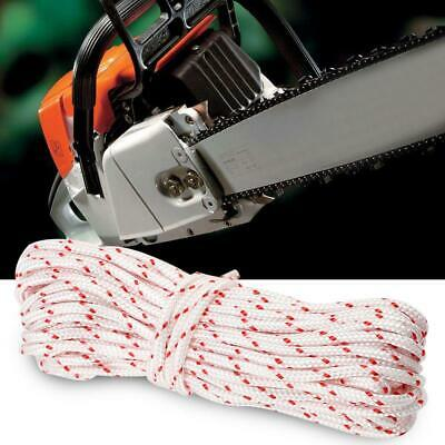 5.0mm 10M Starter Pull Cord for STIHL HUSQVARNA ECHO MCCULLOCH HOMELITE Trimmer