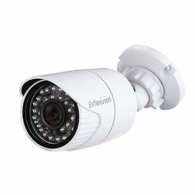 Evtevision Security IP Camera, 2MP/HD 1080P POE(Power Over Ethernet) IP Camera