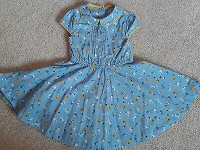 MOTHERCARE Baby Girl 18-24m Jools Oliver Dress