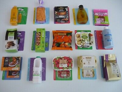 Marks And Spencer  M&S  Little Shop Mini Collectable  Choose Your Collectable
