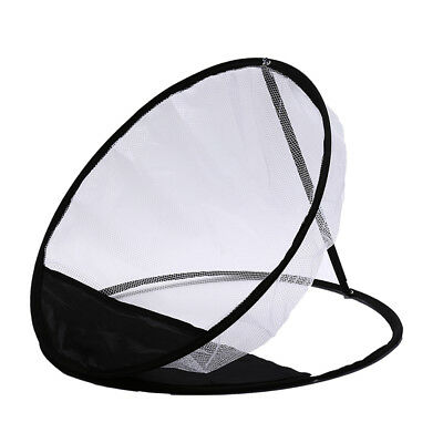 1xGolf Chipping Net Golf Training Chipping Net Hitting Aid Golf Practice Net BSC