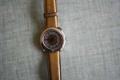 Of Eur Fantaisie United Colors Montre Benetton HED9I2