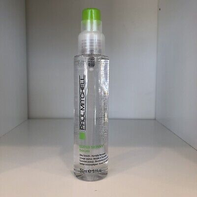 Paul Mitchell Smoothing Super Skinny Serum 5.1 oz. New! Fast Free Shipping!