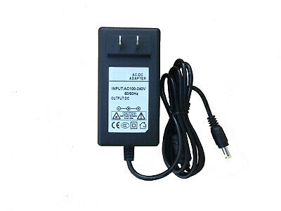 AC Adapter - Power Supply for LG 29WK500  29WK500-P UltraWide FHD IPS Monitor