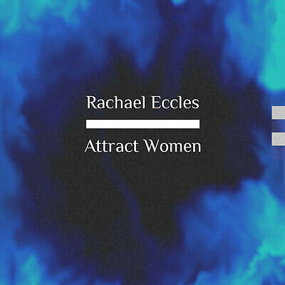 Attract Women Hypnosis CD Confidence & Charisma Hypnotherapy